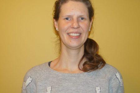 Kristine Lembrechts